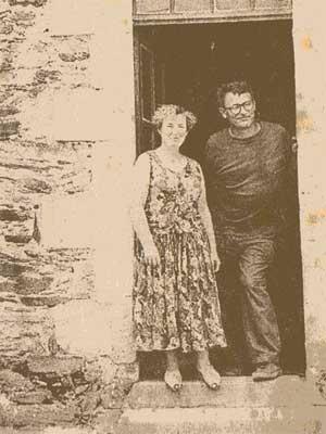 Marie-Jo et Norbert